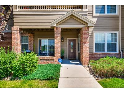 Ironstone, Stroh Ranch Condo/Townhouse Under Contract: 12858 Ironstone Way #103