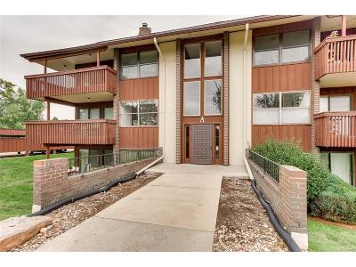 Boulder Condo/Townhouse Under Contract: 500 Manhattan Drive #A9