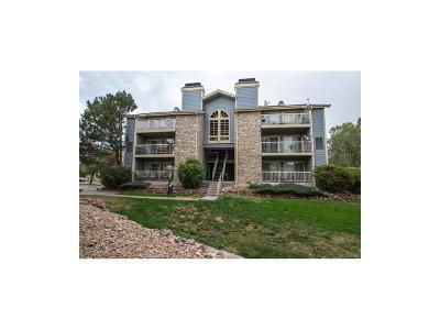Thornton Condo/Townhouse Active: 8853 Colorado Boulevard #305