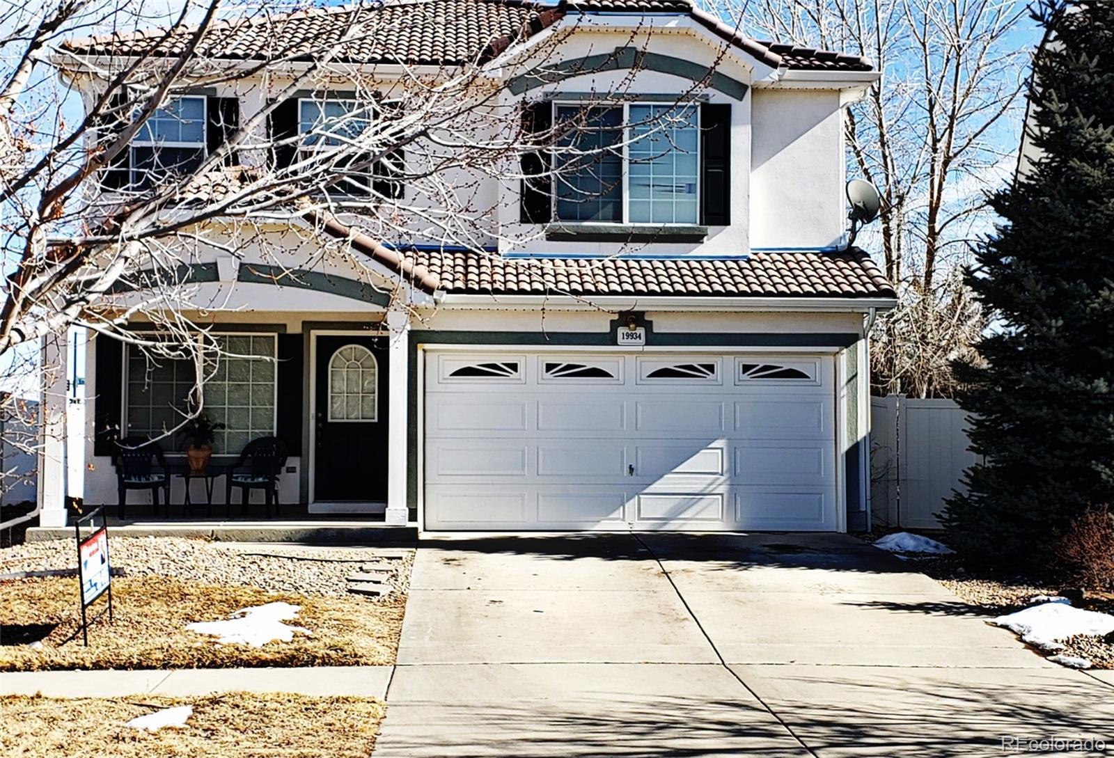 Terrific 19934 Elk Place Denver Co Mls 5557683 Assist2Sell Home Interior And Landscaping Ologienasavecom