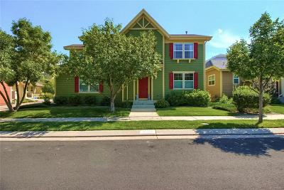 Broomfield Single Family Home Active: 13246 Shadow Canyon Trail