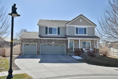 Johnstown Single Family Home Active: 3533 Pinewood Court