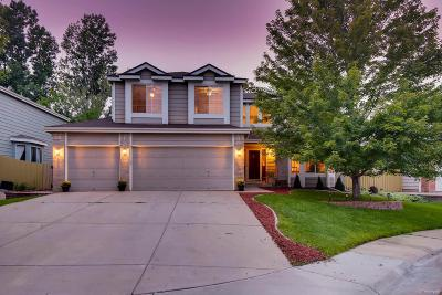 Superior Single Family Home Under Contract: 2101 Firestone Way