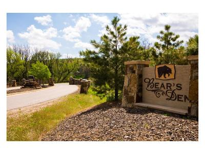 Sedalia Residential Lots & Land Under Contract: Lot 17 Bears Den Drive