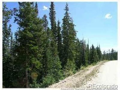 Park County Residential Lots & Land Active: 572 Puma Place