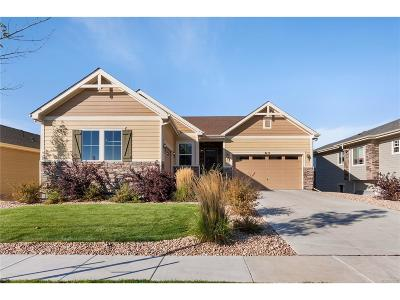 Broomfield Single Family Home Active: 4111 West 149th Avenue