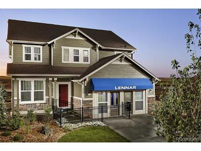 Single Family Home Sold: 8301 Grasslands Way