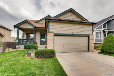 Broomfield Single Family Home Under Contract: 4324 Brandon Avenue