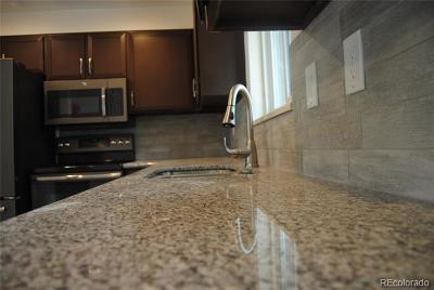 Denver Single Family Home Active: 440 Marigold Drive