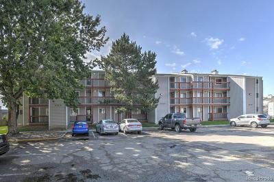 Westminster Condo/Townhouse Under Contract: 2720 West 86th Avenue #77