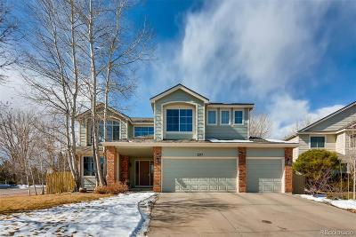 Superior Single Family Home Under Contract: 2277 Holyoke Lane