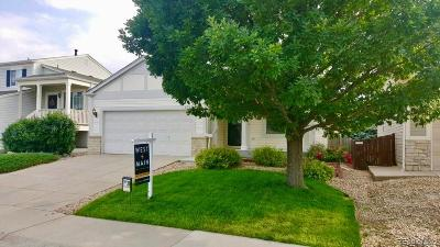 Parker Single Family Home Active: 20476 Willowbend Lane