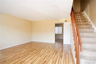 Wheat Ridge Condo/Townhouse Active: 10951 West 44th Avenue