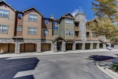 Englewood Condo/Townhouse Active: 8489 Canyon Rim Circle #201