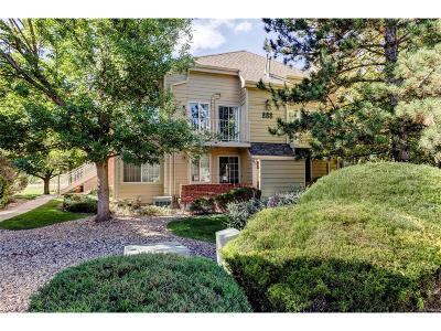 Lakewood CO Condo/Townhouse Active: $200,000