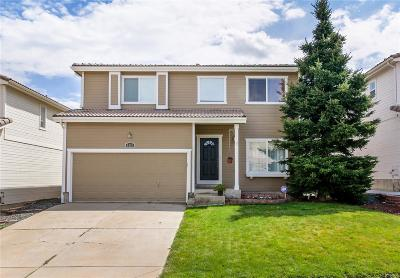 Highlands Ranch Single Family Home Active: 4435 Lyndenwood Circle