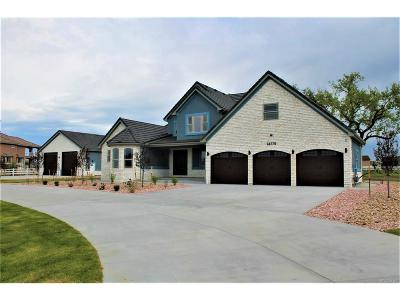 Adams County Single Family Home Active: 24770 Green Drive