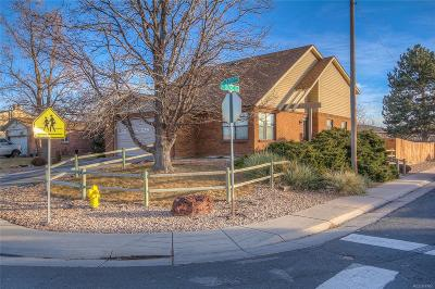 Commerce City Single Family Home Active: 7000 East 73rd Avenue