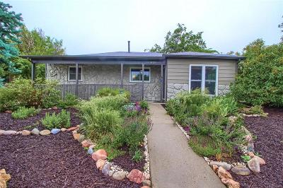 Aurora CO Single Family Home Active: $334,900