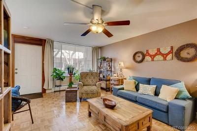Lakewood Condo/Townhouse Active: 10165 West 25th Avenue #103