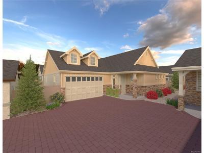 Denver CO Single Family Home Active: $429,400