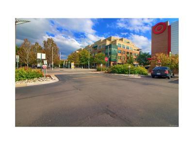 Lakewood Condo/Townhouse Under Contract: 7220 West Bonfils Lane #503