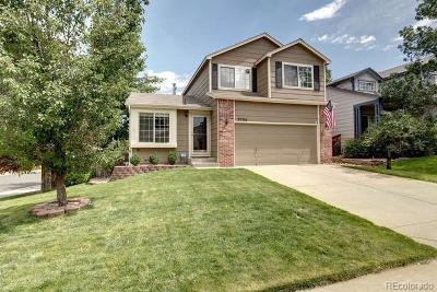 Highlands Ranch Single Family Home Active: 9706 Autumnwood Place