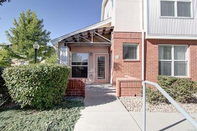 Lowry, Lowry Field, Lowry Filing 8, Lowry Park Heights Condo/Townhouse Active: 85 Uinta Way #801