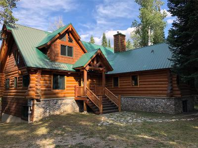 Routt County Single Family Home Active: 26715 Katy Court