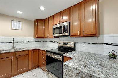 Cap Hill/Uptown, Capital Hill, Capitol Hill Condo/Townhouse Active: 701 Pearl Street #105