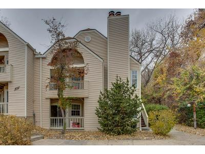 Lakewood Condo/Townhouse Under Contract: 959 South Miller Street #102