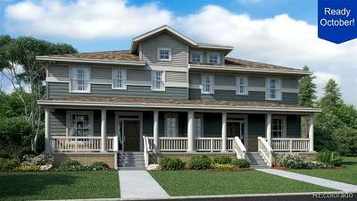 Thornton Condo/Townhouse Active: 14184 Harrison Street