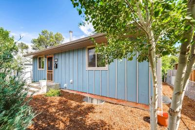 Lafayette Single Family Home Under Contract: 610 East Baseline Road