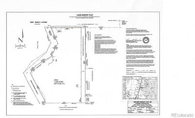 Englewood Residential Lots & Land Active: 850-900 West Quincy Avenue