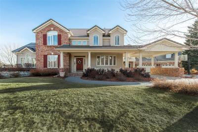 Greenwood Village CO Single Family Home Active: $1,895,000