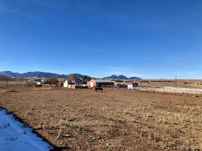 Arvada Residential Lots & Land Active: 8870 Indiana Street