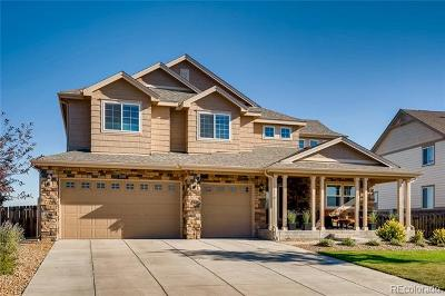 Aurora CO Single Family Home Active: $665,000