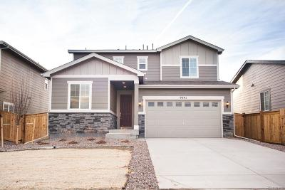 Thornton CO Single Family Home Active: $459,845