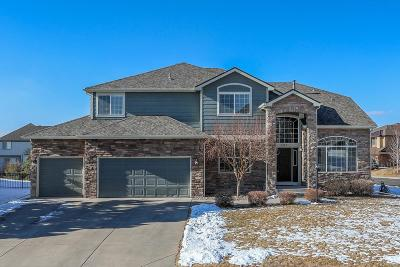 Plum Creek, Plum Creek Fairway, Plum Creek South Single Family Home Under Contract: 951 Foursome Drive