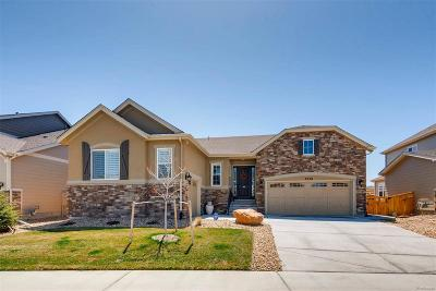 Cobblestone Ranch Single Family Home Under Contract: 7338 Oasis Drive