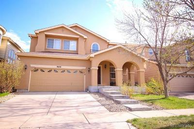 Commerce City Single Family Home Active: 9630 East 113th Avenue