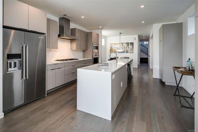 Denver CO Single Family Home Active: $955,000