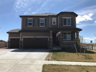 Commerce City CO Single Family Home Active: $495,000