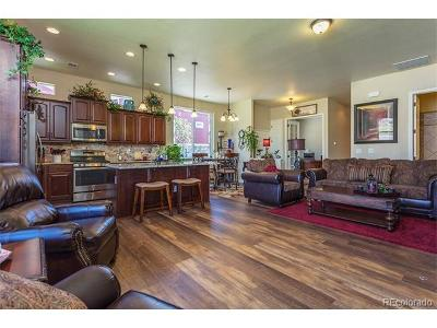 Parker Condo/Townhouse Active: 20309 Tall Forest Lane