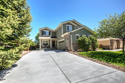 Erie Single Family Home Under Contract: 1519 Linden Way