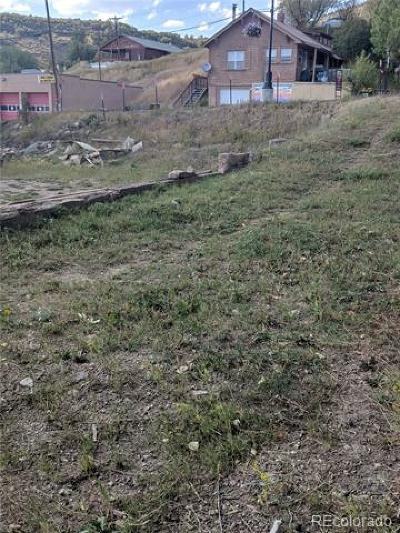 Oak Creek, Phippsburg, Yampa, Toponas Residential Lots & Land Active: State Hwy 131