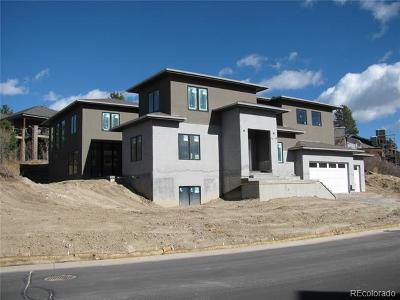 Castle Rock CO Single Family Home Active: $1,375,000