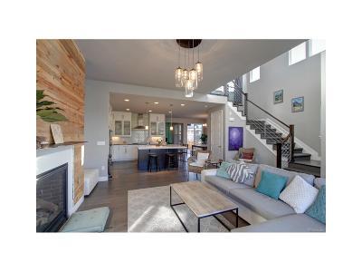 Denver Single Family Home Under Contract: 2732 Jamaica Way