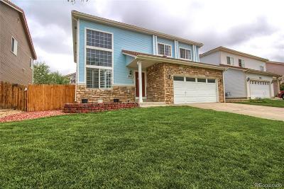 Denver CO Single Family Home Active: $410,000