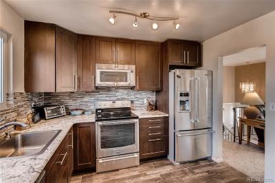 Centennial Single Family Home Active: 6278 South Oneida Way